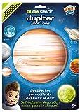 BUKI 3DF6 - Leuchtaufkleber Jupiter