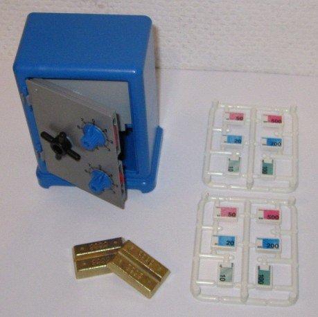 PLAYMOBIL 7446 - Tresor (Folienverpackung)