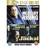 Mercury Rising/The Jackal