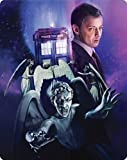 Doctor Who The Complete Series 3 BD STEELBOOK [Blu-ray] [2018]