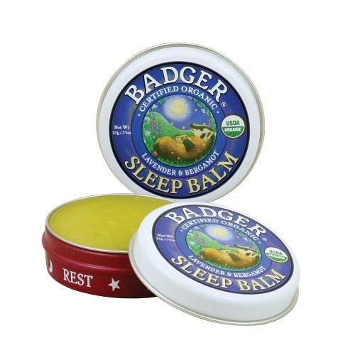 Badger balm sleep - mini