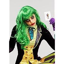 joker disfraz amazon españa