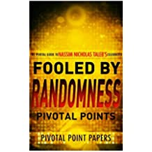 fooled by randomness nassim nicholas pdf