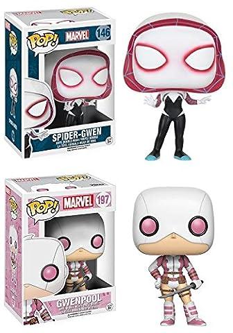 Spider Man Gwen Costume -