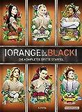 Orange Is the New Black / 3. Staffel [5 DVDs]