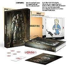 Fallout 4 Ultimate Vault Dweller's Survival Guide Bundle