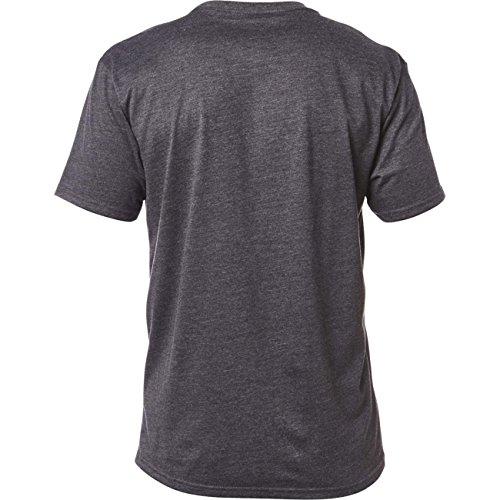 Fox Herren Turnstile Tee T-Shirt Schwarz
