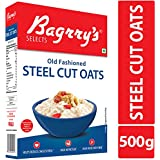 Bagrrys Steel Cut Oats, 500g