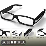 MACHSMART 5 Megapixel HD 1080p Eyewear Sunglasses Camera Spy Camera DVR