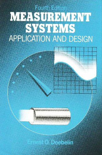 Download Measurement Systems Application And Design Ebook Epub Kindle By Ernest O Doebelin Uifer87ui43t873guieruyh