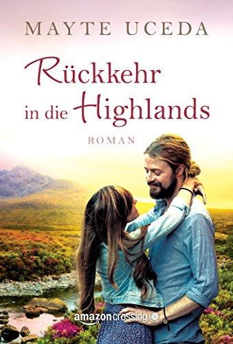 Buchcover Rückkehr in die Highlands