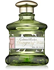 Crabtree & Evelyn Hungary Water Eau de Cologne pour Homme 100 ml