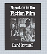 Narration in the Fiction Film by David Bordwell (1987-02-07)