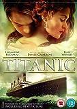 Titanic [DVD] [1997]