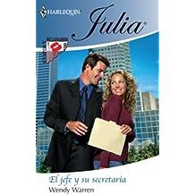 El jefe y su secretaria (Julia)