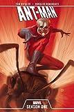 ANT-MAN SEASON ONE PREM HC