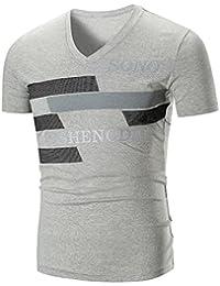2018 Ofertas Camiseta Hombre,ZARLLE Camiseta de carta Impresión con SONO SHENGDAL Camiseta Para Hombre Tee Cuello Redondo Tops Camisetas Ropa Hombre Barata Deportiva