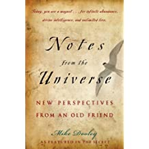 Notes from the Universe: New Perspectives from an Old Friend (English Edition)