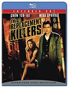 The Replacement Killers [Blu-ray] [1998] [US Import] [2004]