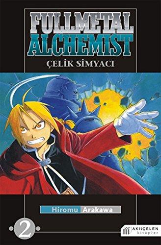 Fullmetal Alchemist: Celik Simyaci 2