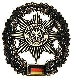 Bw Barett Abz. Feldjäger