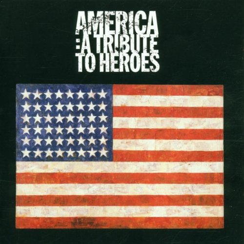 america-a-tribute-to-heroes-import-anglais
