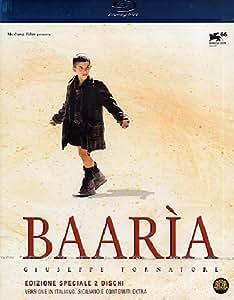 Baaria (Versione Italiano+Siciliano) (Special Edition) (2 Blu-Ray)