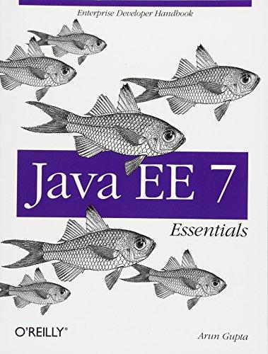 Java EE 7 Essentials por Arun Gupta