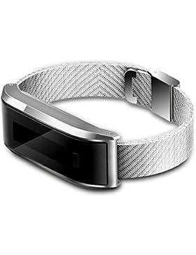smart Armband sport Kolylong® Unisex Sport Armbanduhr Pedometer-Schritt gehenden Kalorie-Gegen Sport Tracker Für...