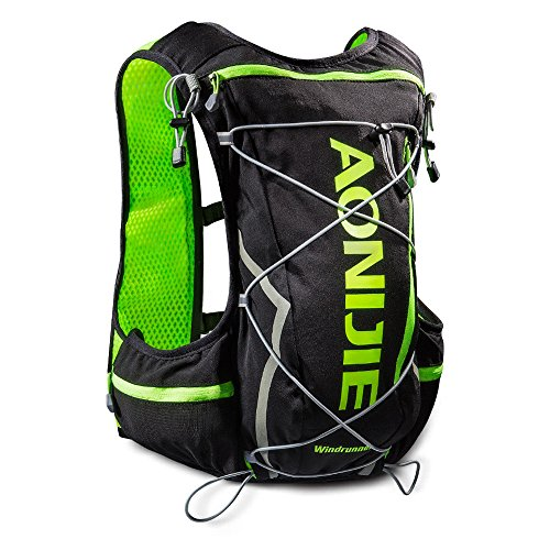 Imagen de lixada hydration pack  water bladder bag para correr senderismo ciclismo escalada camping ciclismo