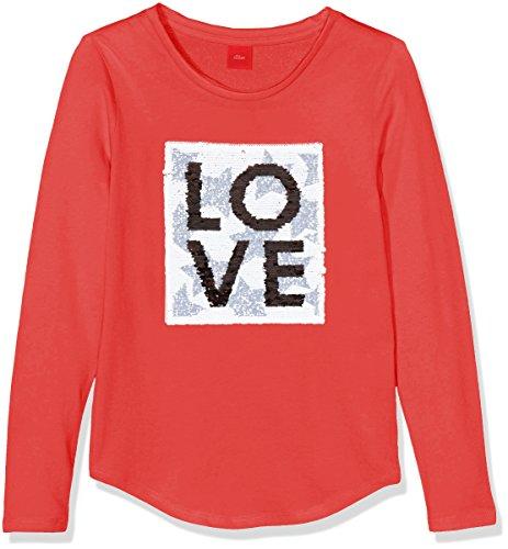 s.Oliver Girl's Longsleeve T-Shirt