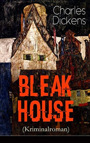 Bleak House (Kriminalroman): Justizthriller
