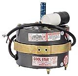 #5: Coolstar CO1004 90-Watts Cooler Fan Motor (Grey)