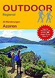 Azoren (30 Wanderungen) (Outdoor Regional)