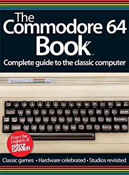 The Commodore 64 Book by [Imagine Publishing]