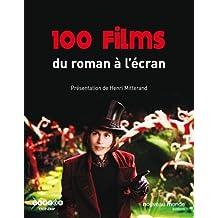 100 films : Du roman à l'écran