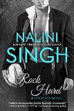 Rock Hard (Rock Kiss Book 2) (English Edition)
