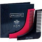 Best barba peines - Herramienta Para Dar Forma A La Barba Con Review