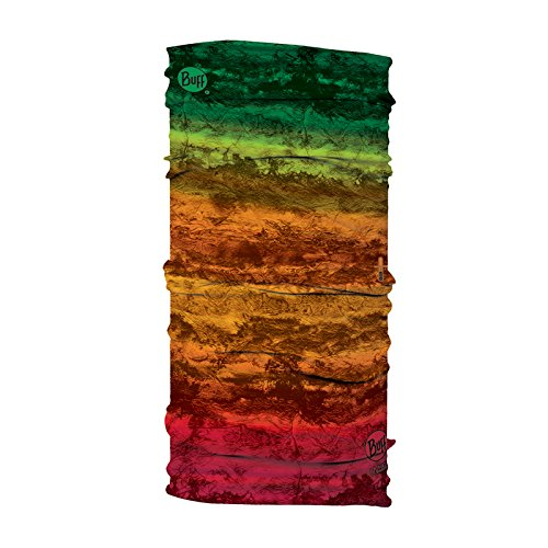 Original Buff Mot Tubular, Unisex adulto, Multicolor, Única