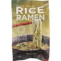Lotus Foods - Rice Ramen with Miso Soup Jade Pearl 2.8 Oz. 143537