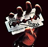 Judas Priest: British Steel [Vinyl LP] (Vinyl)