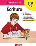 Telecharger Livres Ecriture CP (PDF,EPUB,MOBI) gratuits en Francaise