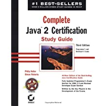 Complete Java 2 Certification: Study Guide