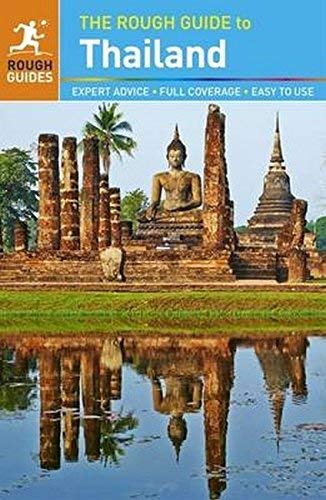 The Rough Guide to Thailand (Rough Guides) by Rough Guides(2015-10-06) - Thailand Guides Rough