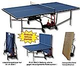 Tischtennisplatte 'Outdoor',wetterfest, original Turniermaße,...