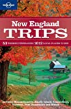 New England Trips : 53 themed itineraries 1012 local places to see