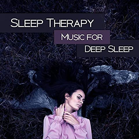 Sleep Therapy: Music for Deep Sleep, Regulate Sleeping Model, Calm Down, Relaxation Nature Sounds