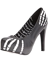 Iron Fist Grave Robber Platform - Tacones Mujer