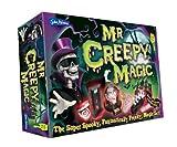 John Adams – Mr. Creepy Magic - Zauberkasten (Englische Sprache) [UK Import]
