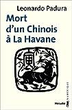 Image de Mort d'un Chinois à la Havane